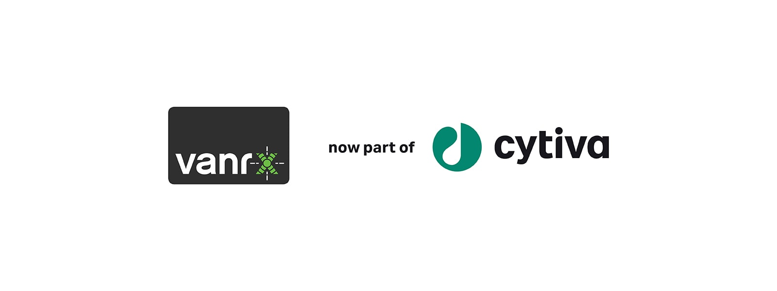 On Feb. 1, 2021, Cytiva acquired Vanrx Pharmasystems, the Canadian aseptic filling innovator.